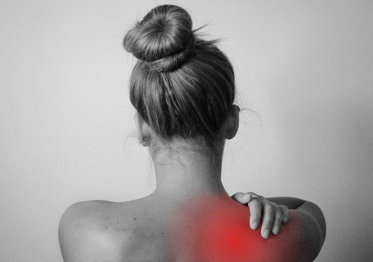 Help With Chronic Pain